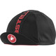 Castelli Retro 3 Cap black
